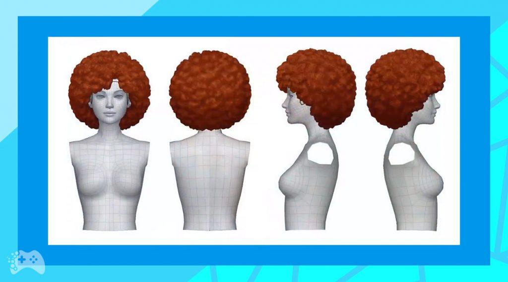 Aktualizacja maj 2021 The Sims 4