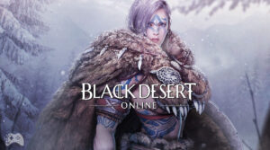 Black Desert Online teraz za darmo na Steam