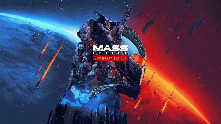 Mass Effect: Legendary Edition - co warto wiedzieć?