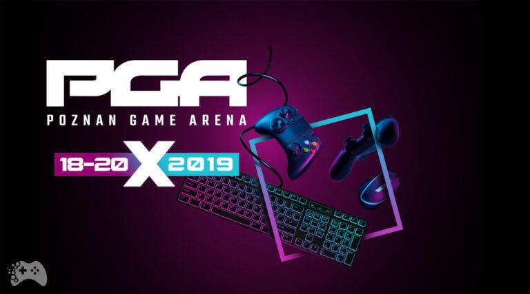 PGA 2019 - największe wydarzenie gamingowe w Polsce