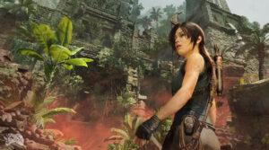 Pierwsze przecieki o nowej grze z Larą Croft - Tomb Raider 12 nadchodzi?