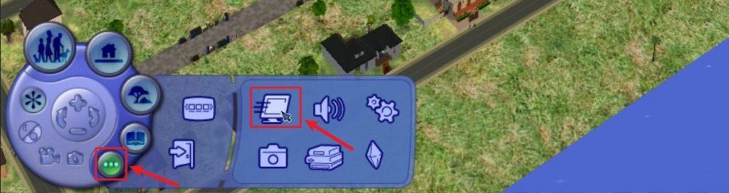 Rozdzielczość w The Sims 2 poradnik