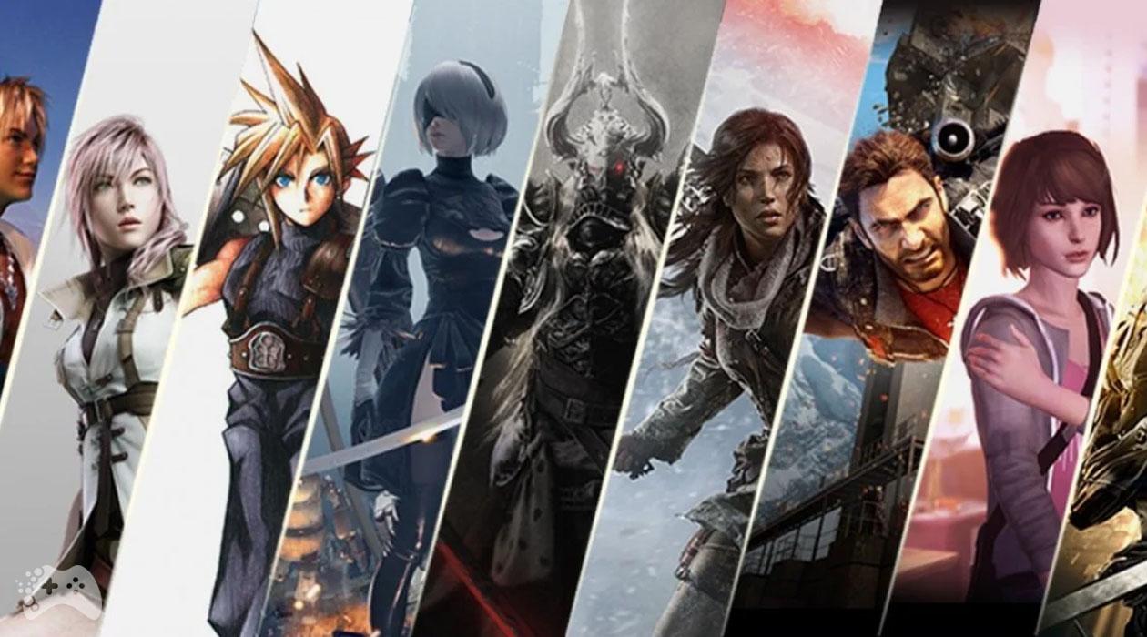 Square Enix - weekend wydawcy: 27.02-02.03