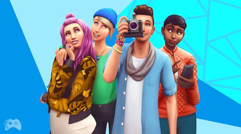 The Sims 4 Aktualizacja kwiecień 2021