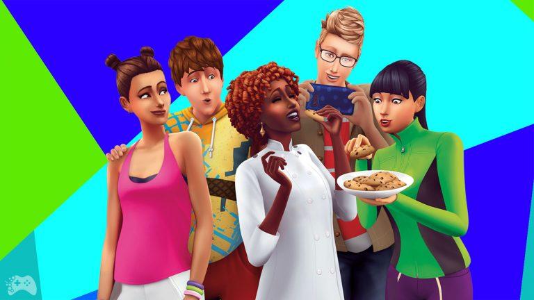 Druga aktualizacja The Sims 4 maj 2021 przegląd