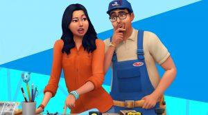 Dwie aktualizacje The Sims 4 w Maju 2021
