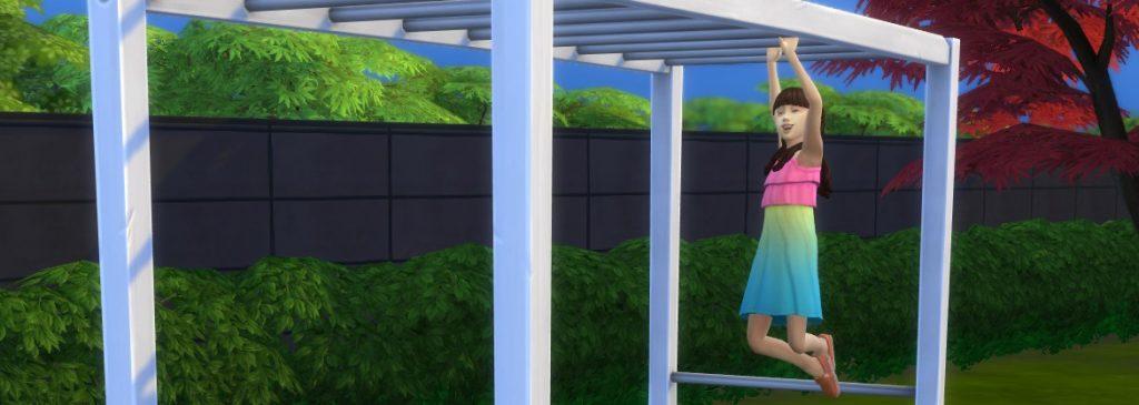 kody the sims 4 umiejętności dzieci