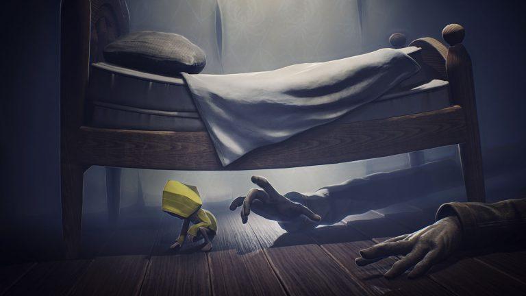 Little Nightmares za darmo do pobrania na Steam