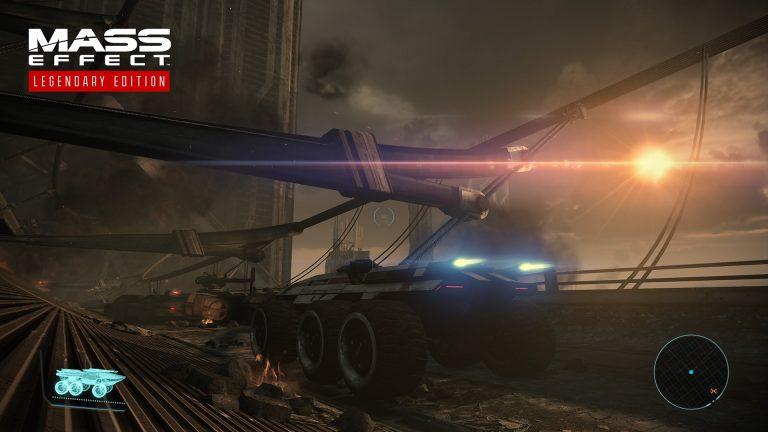 Mass Effect Legendary Edition - napisy i częściowy dubbing