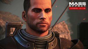 Mass Effect Legendary Edition dostępny do pobrania