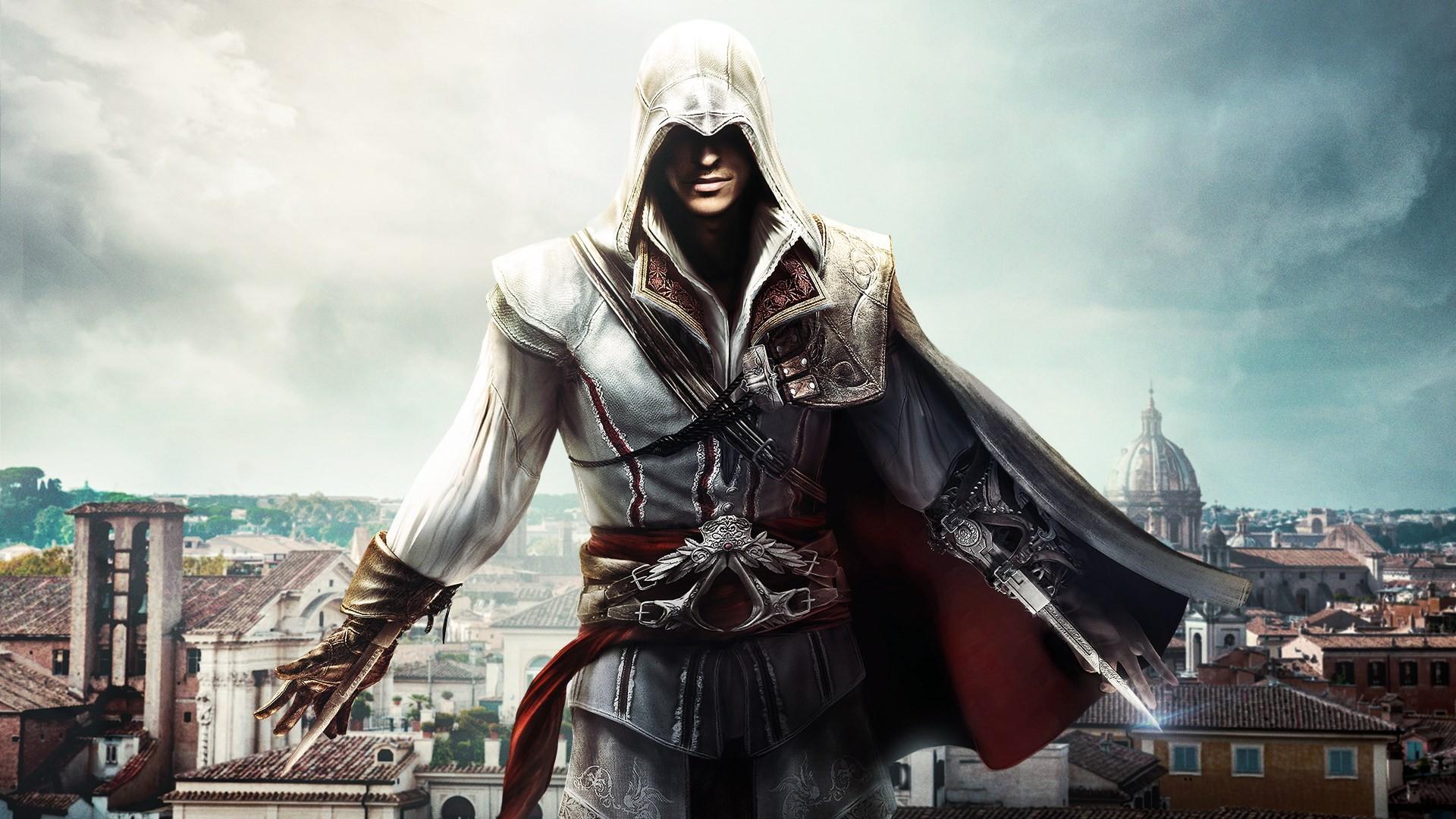 Nowy Assassin's Creed nadchodzi