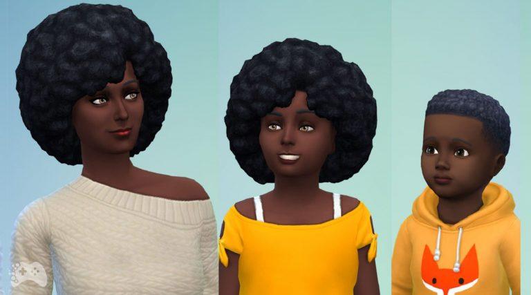 Pierwsza aktualizacja The Sims 4 maj 2021