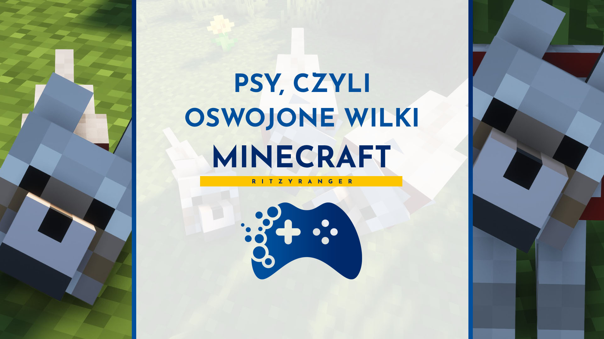 Psy Minecraft
