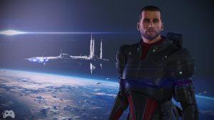 Recenzja Mass Effect 1 z Edycji Legendarnej