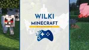 Wilki Minecraft informacje
