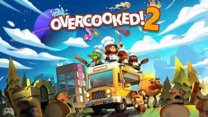 Overcooked 2 pobierz za darmo