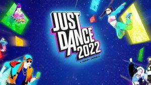 Just Dance 2021 zwiastun i lista piosenek