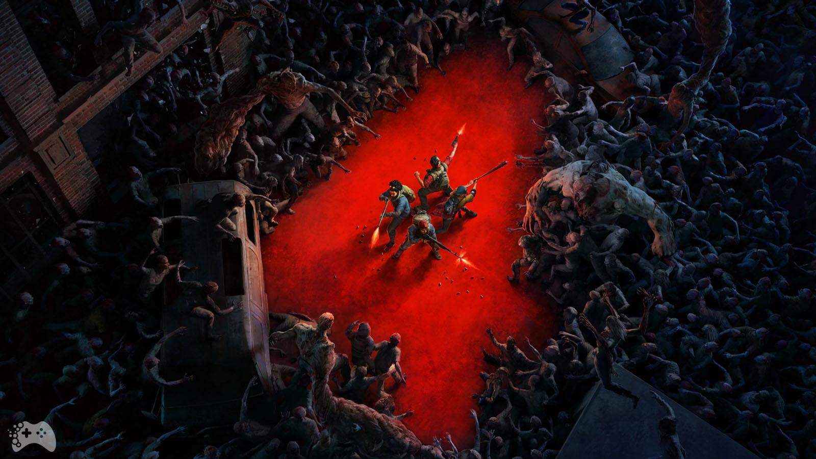 Nadchodzi Back 4 Blood - zapowiedź i data premiery