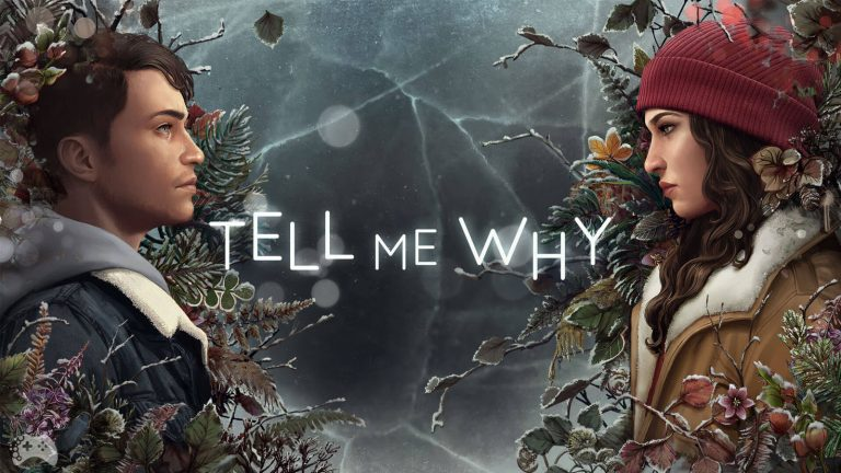 Tell Me Why za darmo na Steam