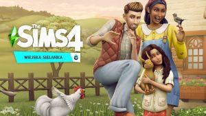 The Sims 4 Wiejska sielanka - zwiastun i oficjalna zapowiedź