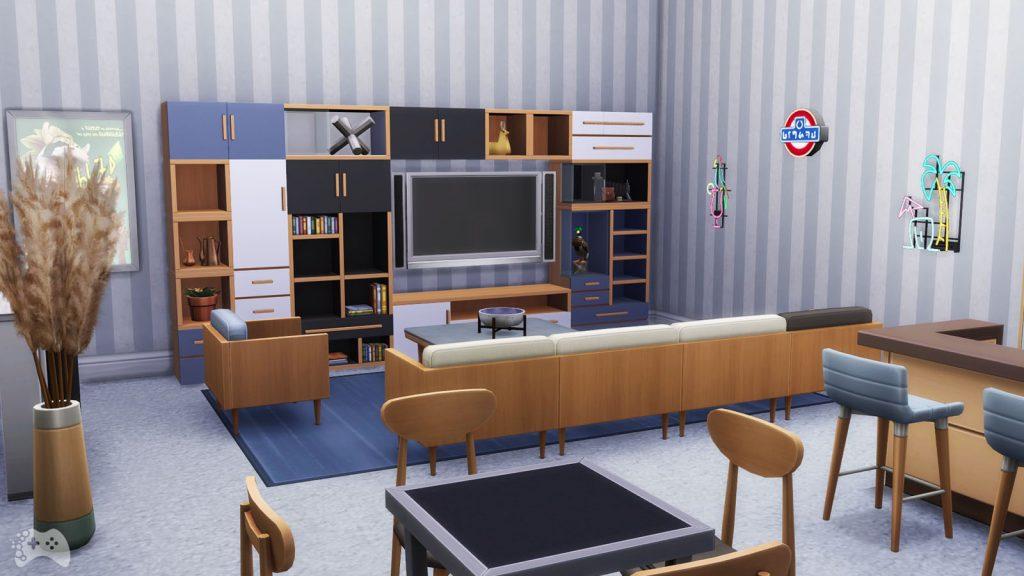 The Sims 4 Wystrój marzeń przegląd dodatku