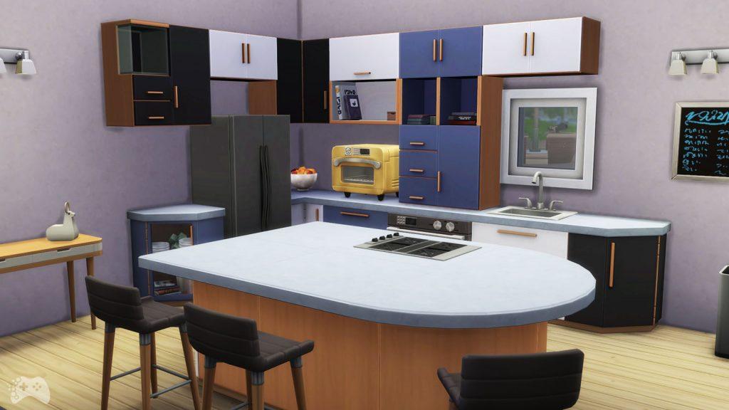 The Sims 4 Wystrój marzeń przegląd