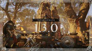 Assassin's Creed Valhalla z nowym dodatkiem i aktualizacją 1.3.0