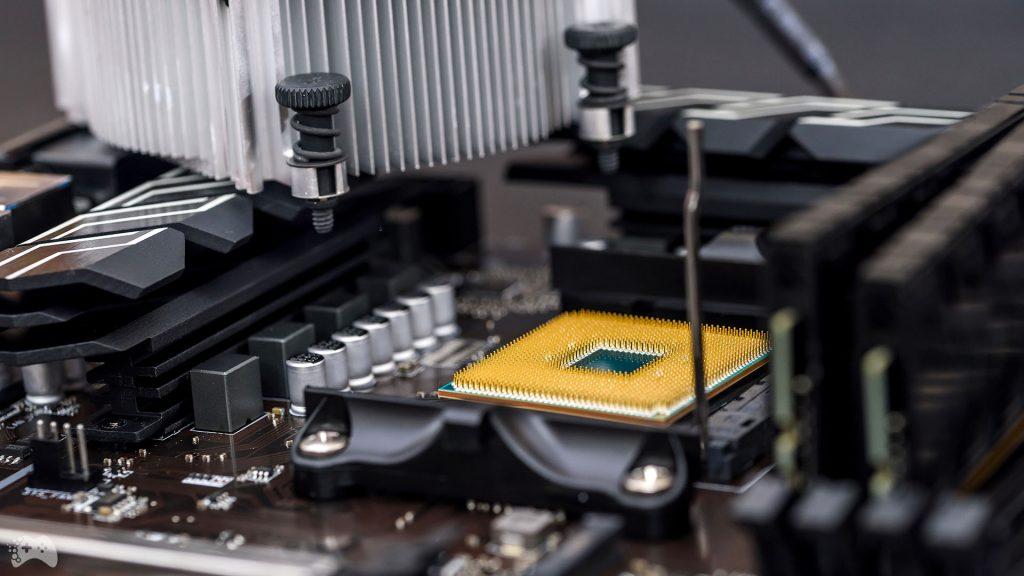 procesor w komputerze do 4000 zł