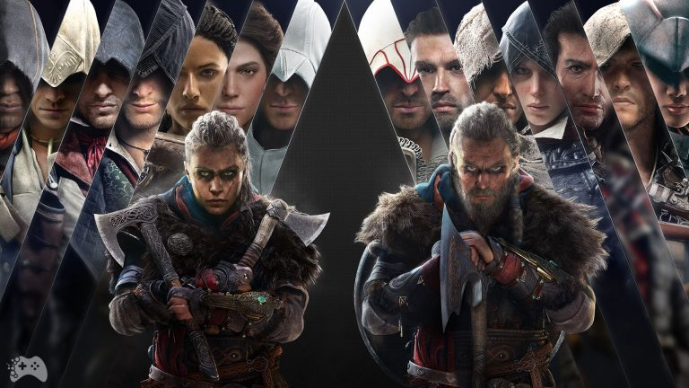 Nowy Assassin's Creed to Infinity