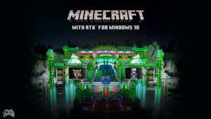 Wirtualny koncert Viki Gabor w Minecraft