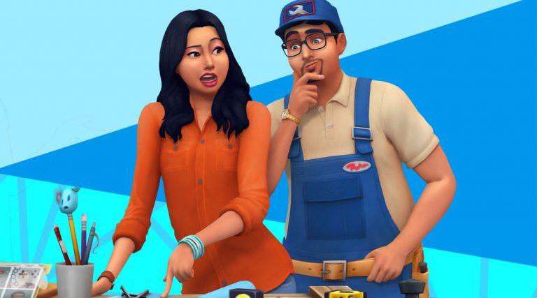 Aktualizacja The Sims 4 Sierpień 2021