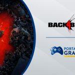 Back 4 Blood korytarz krwi