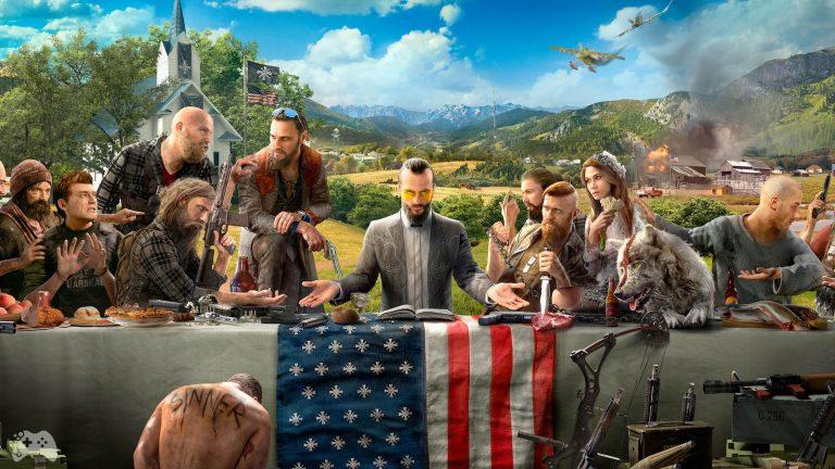 Far Cry 5 za darmo do pobrania