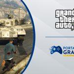 Jak zdobyć czołg w GTA 5?