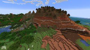 Minecraft 1.18 Experimental Snapshot 4