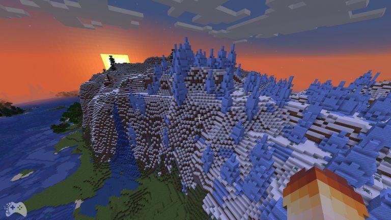 Minecraft 1.18 Experimental Snapshot 5 - lista zmian