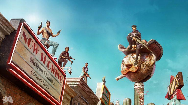 Nadchodzi nowy Saints Row - zwiastun i data premiery