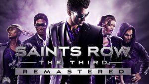 Saints Row 3 Remastered za darmo