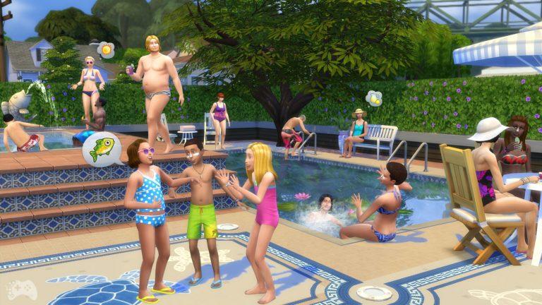 The Sims 4 nowa kolekcja i pakiet rozgrywki