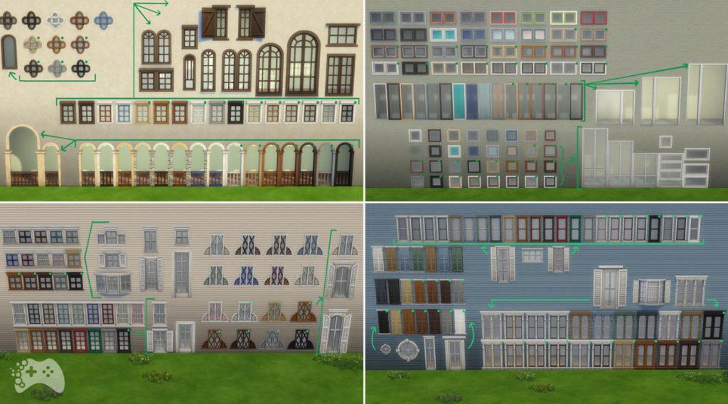 Aktualizacja The Sims 4 z nowymi kolorami obiektów