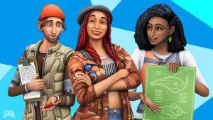 Darmowe The Sims 4 Życie Eko