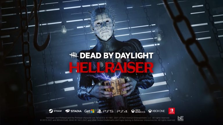 DBD Hellraiser