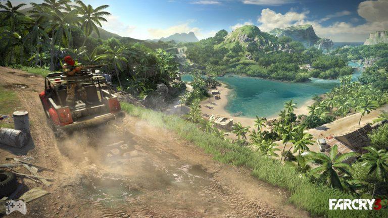 Far Cry 3 do pobrania za darmo