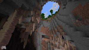 Minecraft 1.18 Experimental Snapshot 7 - lista zmian