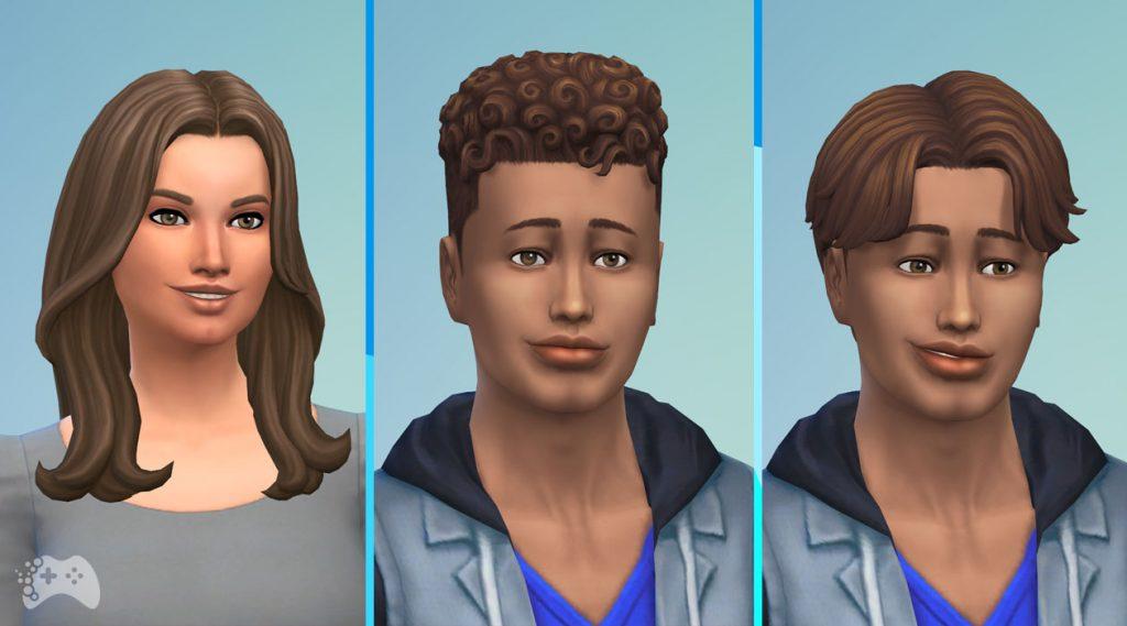 The Sims 4 wrzesień 2021 aktualizacja przegląd