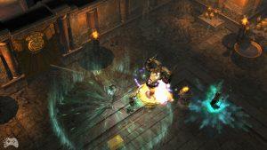 Titan Quest Anniversary Edition za darmo na Steam