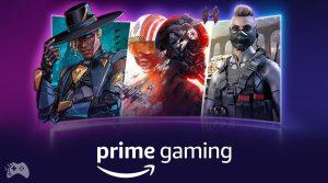 Amazon prime gaming w polsce