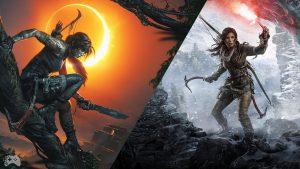 NVidia DLSS dla Rise i Shadow of the Tomb Raider dostępna
