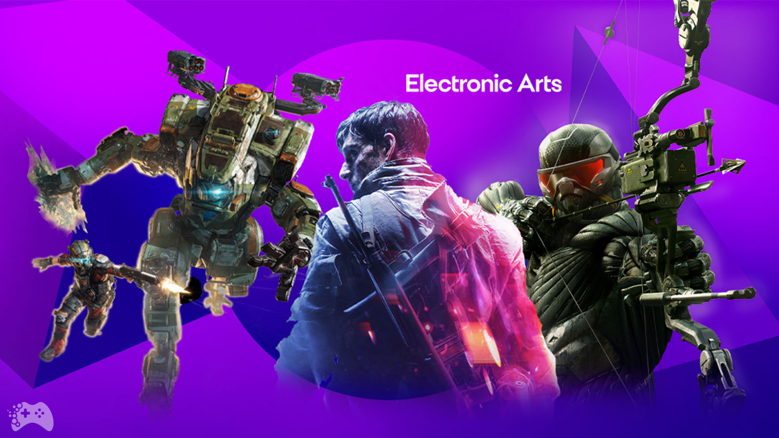 Wyprzedaż na Steam - EA Shooter Sale