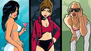 Grand Theft Auto: The Trilogy – The Definitive Edition dostępne w przedsprzedaży, premiera w listopadzie